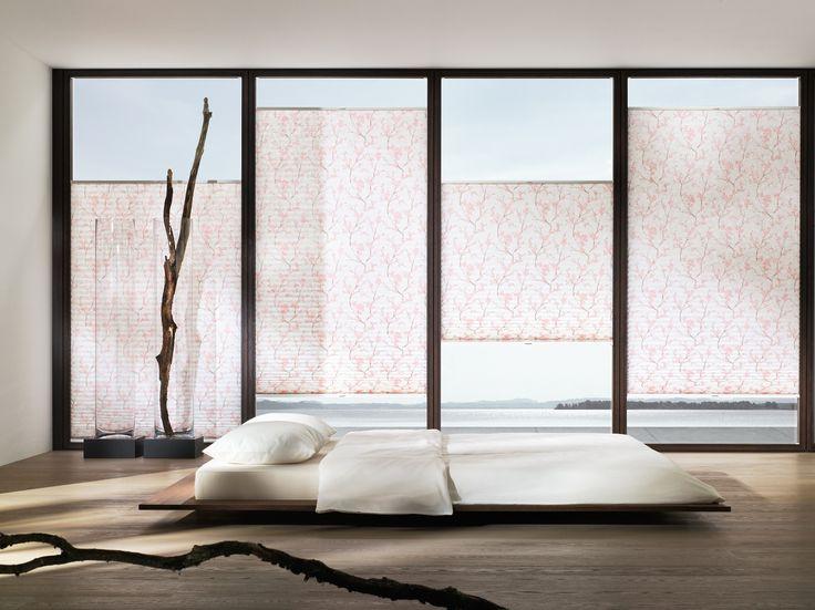 Best 25+ Fenster plissee ideas only on Pinterest Holzplatten für - sichtschutz für badezimmerfenster