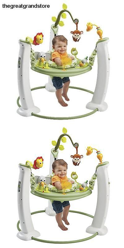 a0f246137 Baby Jumping Exercisers 117032  Evenflo Exersaucer Jump And Learn ...
