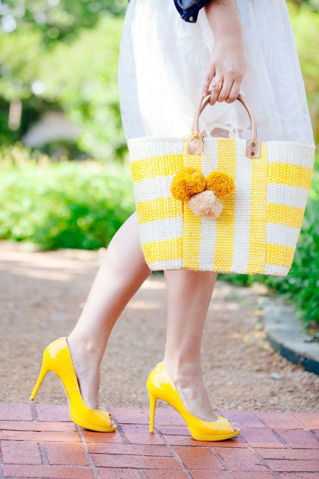 Kendi Everyday: Pineapple Dress