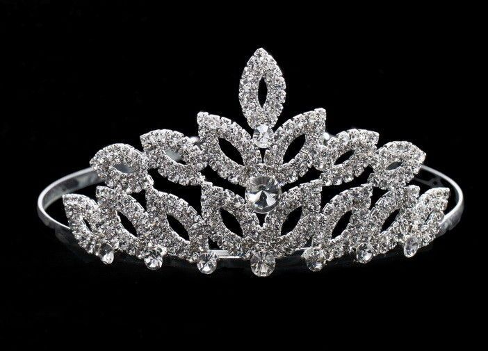 Crowns and tiaras for weddings | ... Tiaras and Crowns for Wedding TR3149 for sale - Bridal Tiaras And