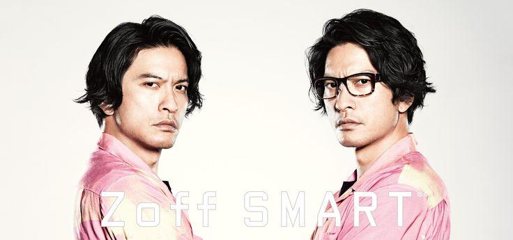 Zoff SMART(ゾフ・スマート) | メガネ通販のZoff[ゾフ]オンラインストア【眼鏡・めがねブランド】