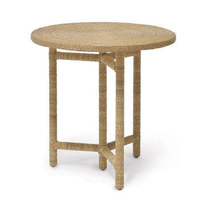 MONARCH SIDE TABLE by PALECEK
