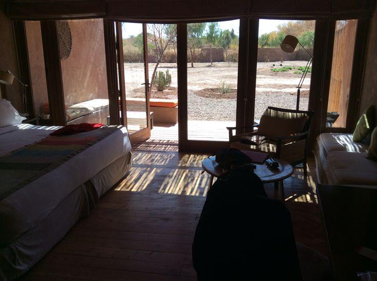 Hotel Cumbres, San Pedro de Atacama