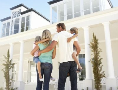 If you're house hunting with a family, you'll appreciate these tips.