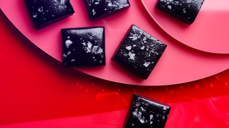 People who love black licorice will flip for these assertively flavored candies. They'll be not-quite-black without the food coloring but still very cool looking.