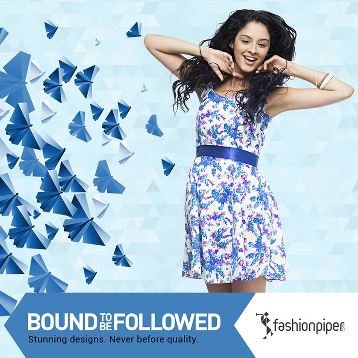We have arrived with contemporary #fashion only for you! Visit now: http://www.fashionpiper.com/ and explore new age #fashion!