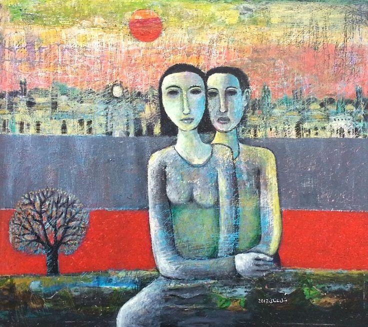 Resultado de imagen para الرملة-Ramleh de Nabil Anani