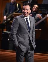 Jimmy Fallon on The Tonight Show Starring Jimmy Fallon