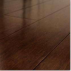 BuildDirect: Bamboo Flooring at Build Direct - Style: Russet