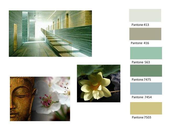 16 Best Images About Colors Zen On Pinterest Reiki