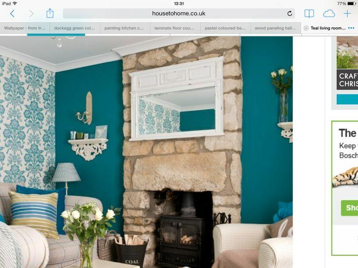 Bedroom Decorating Ideas Teal 36 best bedroom/living room ideas- duck egg/teal images on