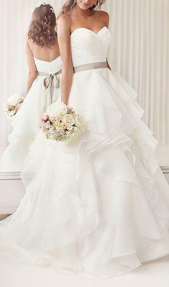 J'ai hâté de me marier *-*