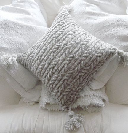 Hey, I found this really awesome Etsy listing at https://www.etsy.com/listing/150247532/aran-trellis-cable-cushionpillow-hand