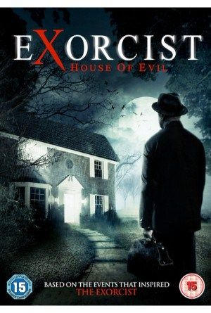 Watch Exorcist House of Evil 2016 Online Full Movie.Based on a true story, shot in THE REAL EXORCIST HOUSE, a young woman returns to her old family home, the site of an infamous exorcism and discov…