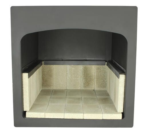 United Stove Outdoor Fireplace Brick Kit
