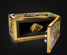 http://www.bocadolobo.com/en/private-collection/ modern design furniture, contemporary furniture, design furniture, luxury furniture manufacturers, customized furniture, furniture store, living room furniture, signature furniture, interior design, limited edition, luxury safes, luxury box safes Baron Luxury Safe Zoom