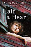 Half a Heart by Karen McQuestion (Author) #Kindle US #NewRelease #Fiction #eBook #ad