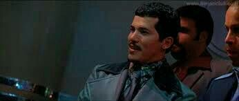 Benny Blanco from the Bronx.  You don't like my Champaign? ?!!