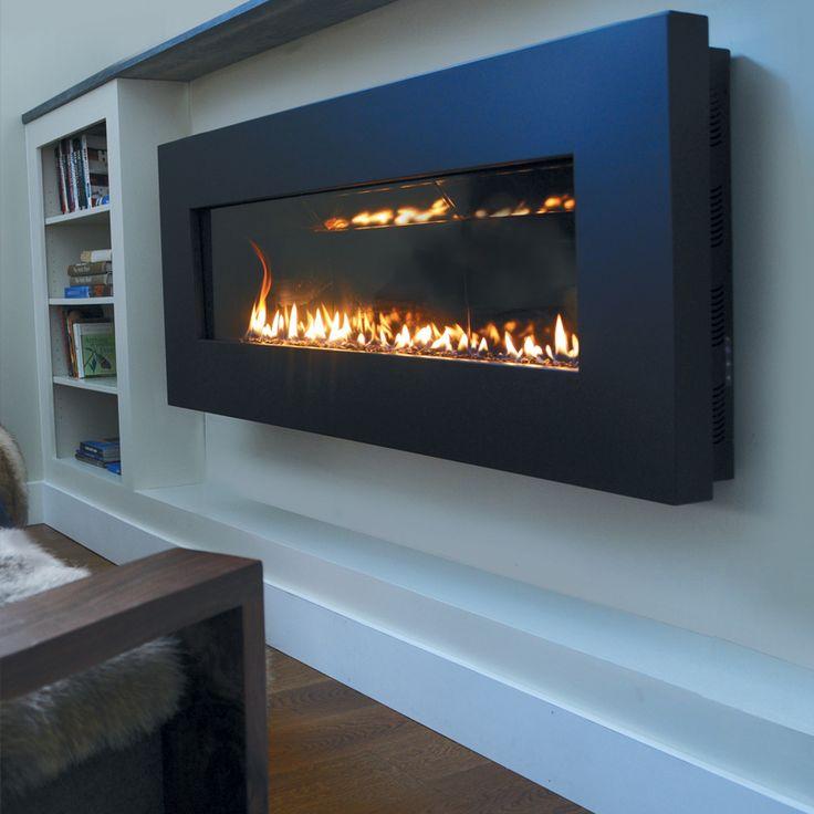 Best 25 Wall Mounted Fireplace Ideas On Pinterest Wall Mounted Electric Fires Electric