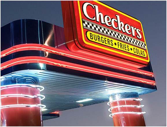 Checkers Car Wash Locations