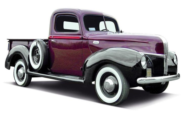 1941 Ford Pickup with new 226-cu.in. six. MY DREAM CAR! This is actually my dream truck just do not have the mula...