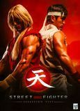 Street Fighter: Assassin's Fist [DVD]