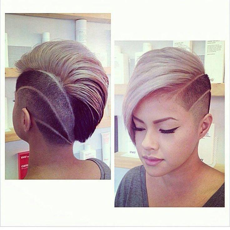 20+punk+inspired+daring+short+haircuts