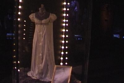 Wedding Dress From The Haunted Mansion Movie Wedding