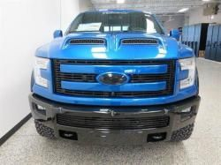 2015 Ford F150 Lariat Ftx Tuscany Lifted Truck Rides Ford