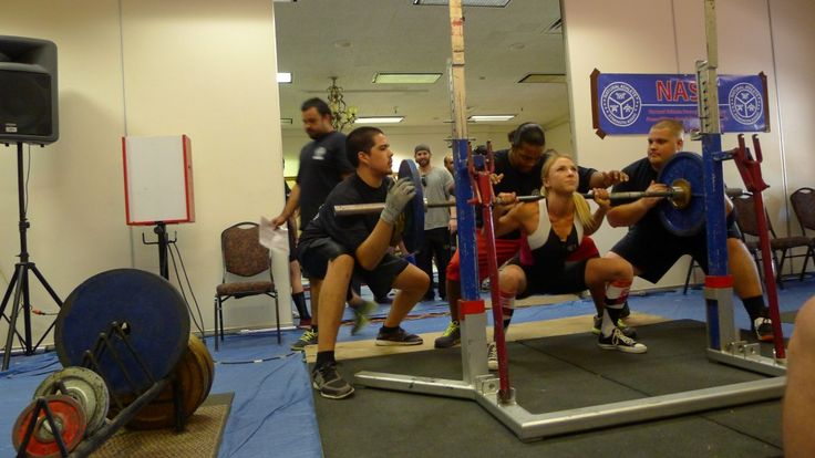 """Should I Do a Powerlifting Competition?"" By Bret Contreras"