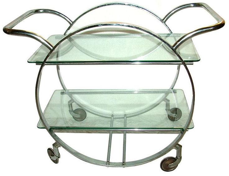 343 beste afbeeldingen van modernist chrome furniture for Art deco meubilair