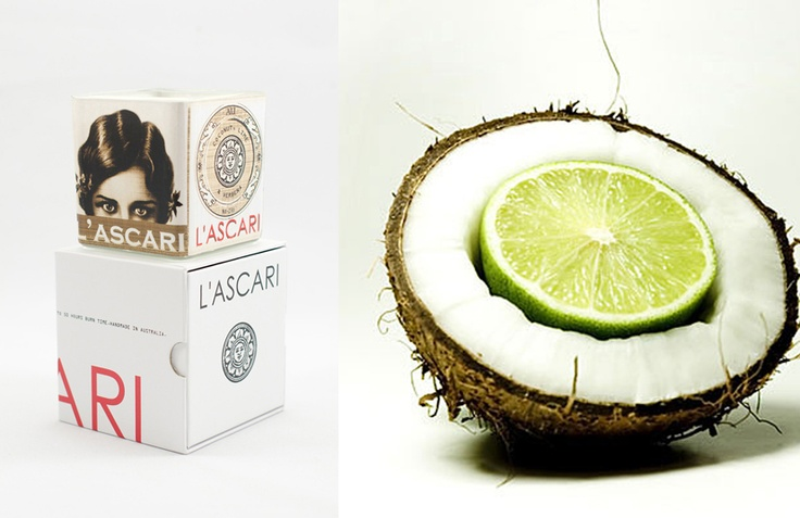 coconut, lime & verbena-just got the French pair one, can't wait to try it!!