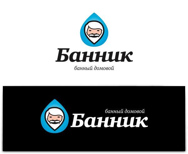Логотип для развлекательно-аналитического блога «Банник»