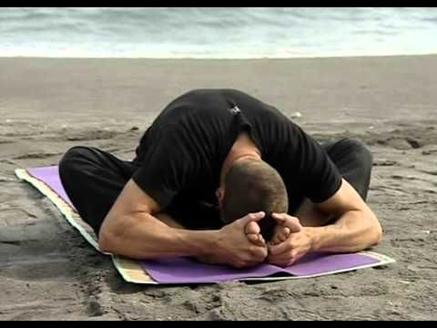 Yoga kezdőknek (Yoga for Beginners 2008) - YouTube