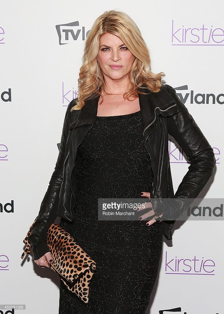 25+ best ideas about Kirstie Alley on Pinterest   Middle ...   732 x 1024 jpeg 134kB