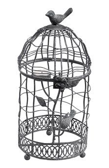 Lampion Birdcage