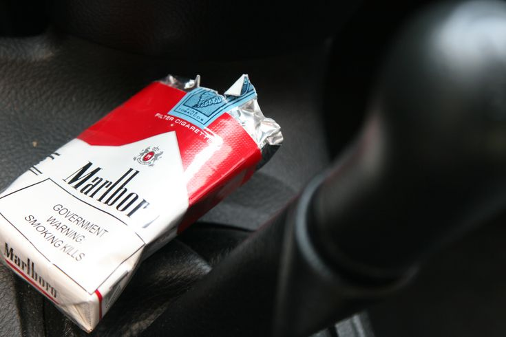 How To Get Rid Of Smell In Car