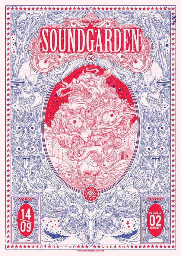 THE RADNESS / soundgardenweb
