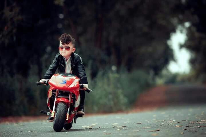 Baby biker | Kids outfits, Kids dress boys, Kids fashion boy