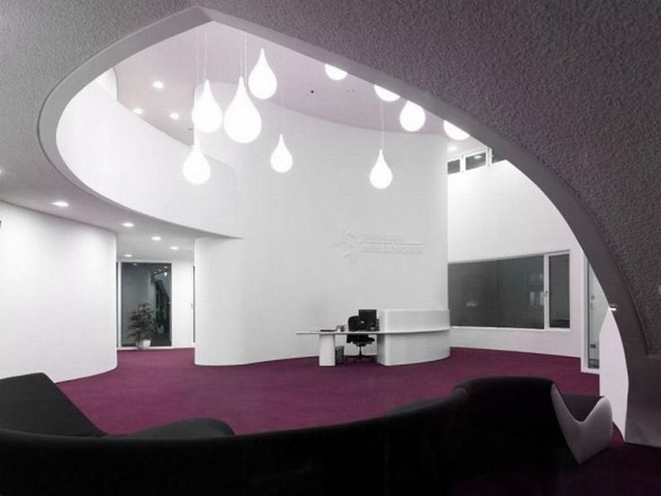 Amazing Office Interior Best Design Workspace Saegeling Commercial Current Trends In Corporate