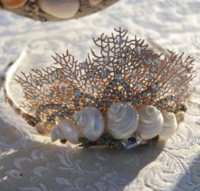 little mermaid crafts - Google Search | Crafts | Pinterest ...