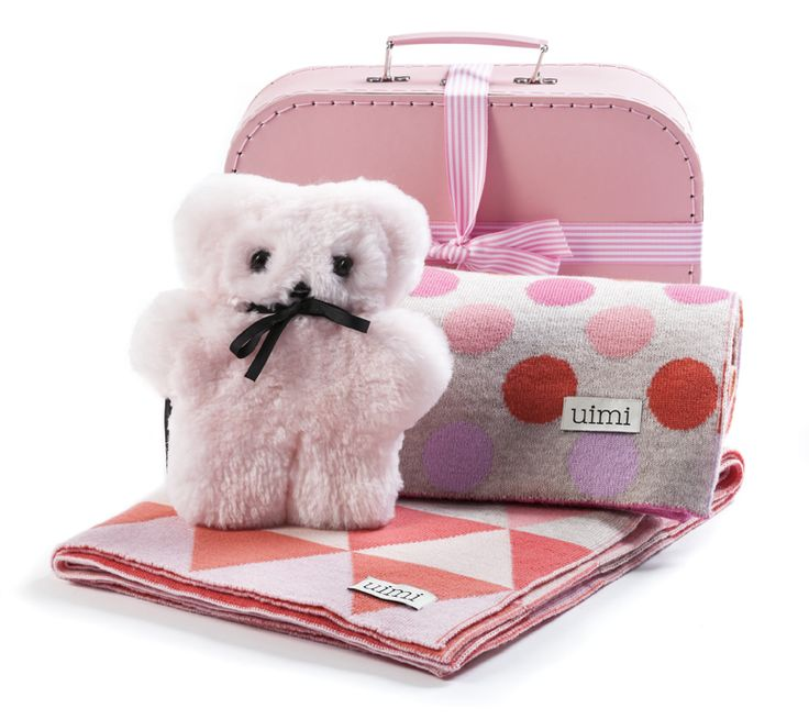Uimi Ultimate Girl | Baby Hampers | Baby Gifts