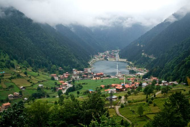 The 10 Most Beautiful Towns In Turkey Cool Places To Visit Places To Visit Trabzon