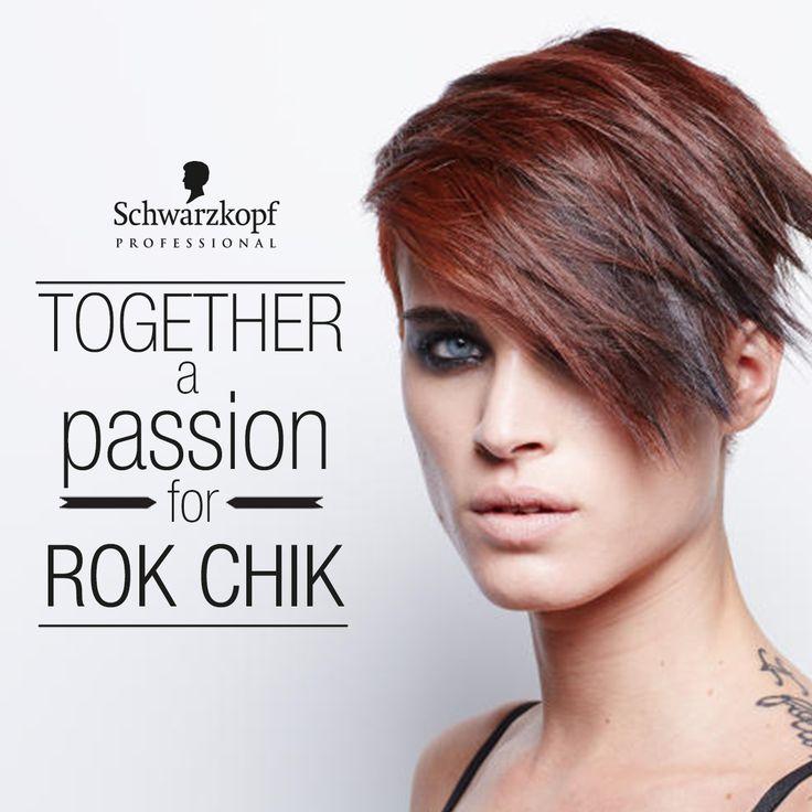 #EssentialLooks Rok Chik