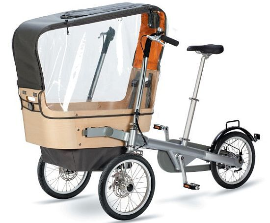 taga baby stroller bike Just might work for my dog, Sparkles ...