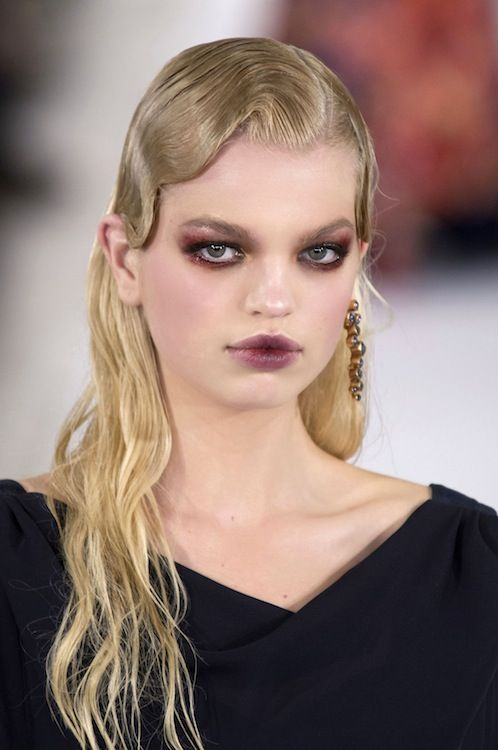 21 best hairstyles images on Pinterest | Searching, Catwalk hair and ...