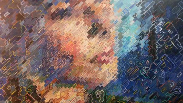 Peinture Max, Par   Ced Vernay