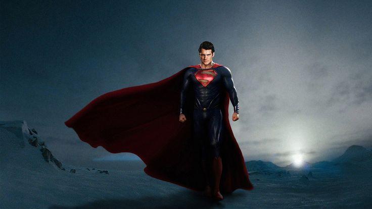 Superman. King of Kings?