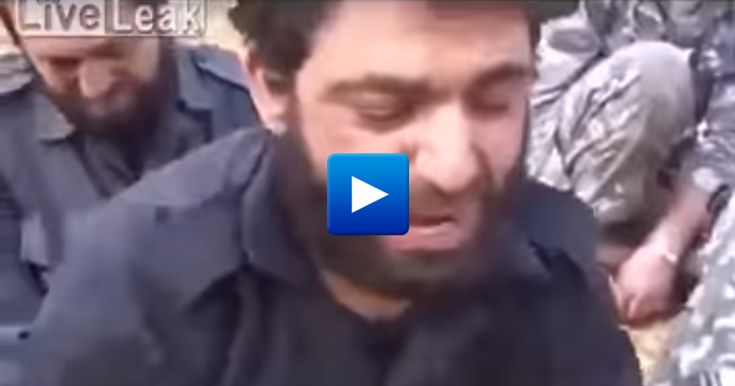 This is the true face of ISIS! Share this video!