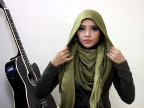 Hijab Tutorial 2013- 2014 (how to wear hijab jilbab for work and school) # - YouTube